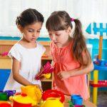 How to Choose the Best Kids Nursery?