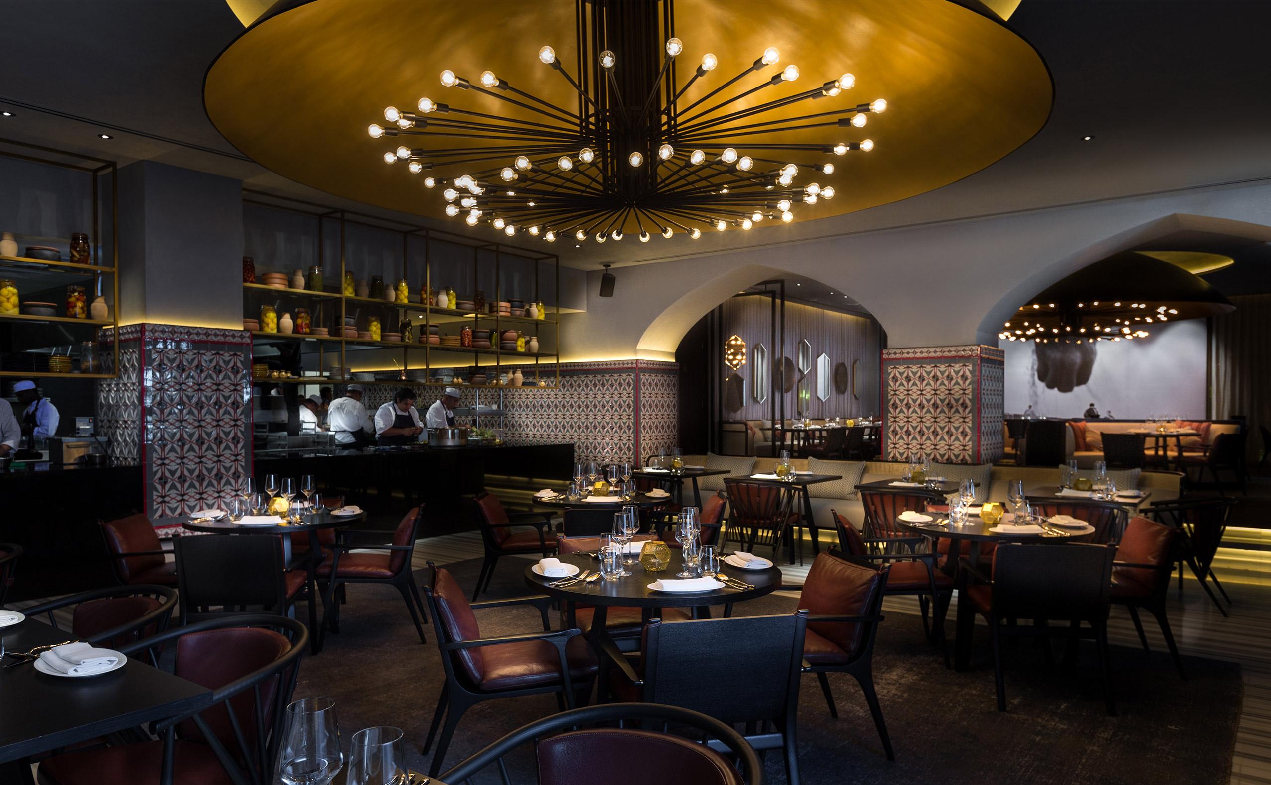 Benefits Of Interior Decoration In Restaurant Business Edbenesart
