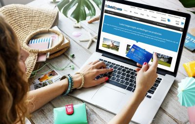 The Top Benefits of Online Shopping